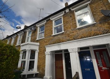 Thumbnail 2 bed flat to rent in Gurdon Road, London