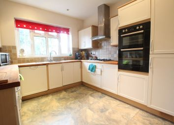 Thumbnail 4 bedroom semi-detached house to rent in Cannon Lane, Maidenhead