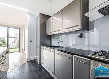 Thumbnail 4 bedroom semi-detached house to rent in West Avenue, London