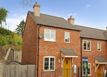 Thumbnail 2 bed end terrace house to rent in The Mines, Benthall, Broseley