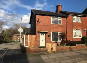 Thumbnail 2 bed end terrace house to rent in Stand Lane, Radcliffe