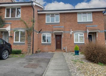 Thumbnail 2 bedroom terraced house for sale in Page Hill, Ware