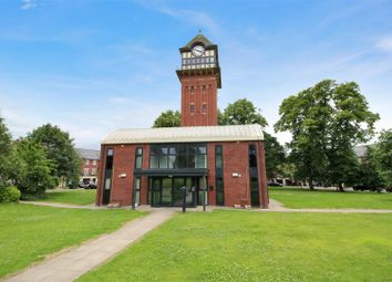 Thumbnail 2 bed flat for sale in Castle Lodge Avenue, Rothwell, Leeds