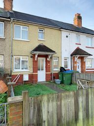 3 bed terraced house to rent in Laburnum Road, Southampton SO16