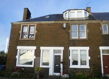 Thumbnail 2 bed maisonette to rent in 8, Pierhead Buildings, North Queensferry