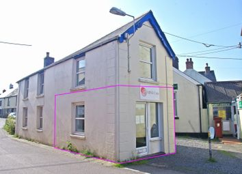 Thumbnail Studio to rent in Lemon Street, St. Keverne, Helston