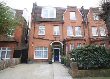 Thumbnail 1 bed flat to rent in Aberdare Gardens, London
