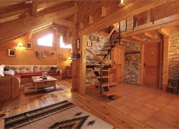 Thumbnail 3 bed chalet for sale in Provence-Alpes-Côte D'azur, Alpes-De-Haute-Provence, Enchastrayes