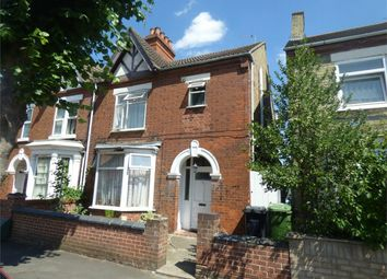 Thumbnail 3 bed semi-detached house for sale in Alexandra Road, Peterborough, Cambridgeshire
