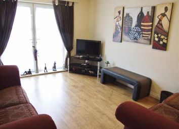 Thumbnail 2 bed flat for sale in Regent Court, Savile Park, Halifax