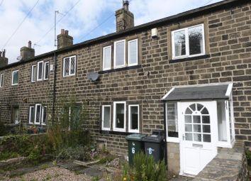 Thumbnail 2 bed terraced house for sale in Chapel Row, Wilsden, Bradford