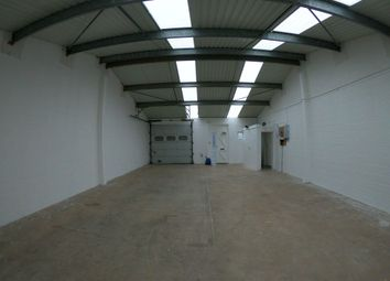 Thumbnail Light industrial to let in Moor Park Industrial Estate, Kincraig Road, Blackpool