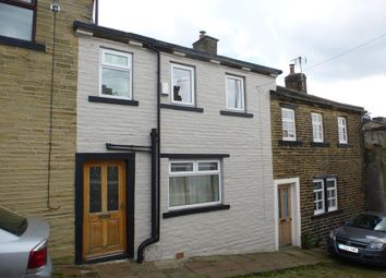 Thumbnail 2 bed terraced house for sale in Havelock Street, Thornton, Bradford