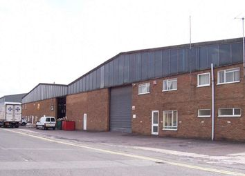 Thumbnail Industrial to let in 3B, Hill Top Industrial Estate, West Bromwich