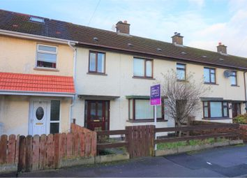 Thumbnail 3 bedroom terraced house for sale in Beech End, Holywood