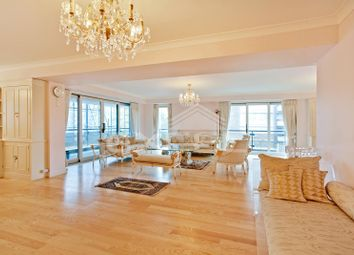 Thumbnail 4 bedroom flat to rent in Prince Regent Court, 8 Avenue Road, St Johns Wood