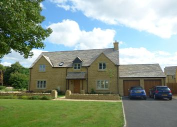 Thumbnail 5 bed town house to rent in Top Farm, Kemble, Cirencester