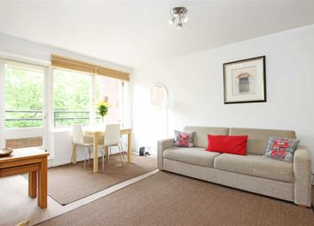 Thumbnail 1 bed flat to rent in Ollgar Close, London