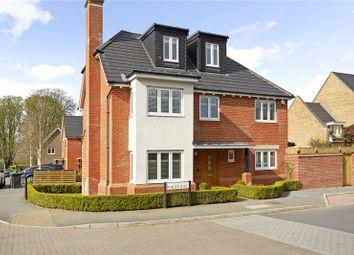 Osborne Way, Epsom, Surrey KT19. 5 bed detached house for sale