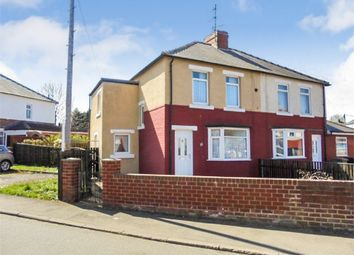 3 bed semi-detached house for sale in Pine Road, Guisborough, North Yorkshire TS14
