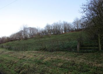 Thumbnail  Property for sale in Land South Of Greenfields, 43 Liddesdale Road, Hawick