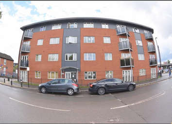 Thumbnail 2 bed flat to rent in Bodium Hall, Lower Ford Street, Coventry