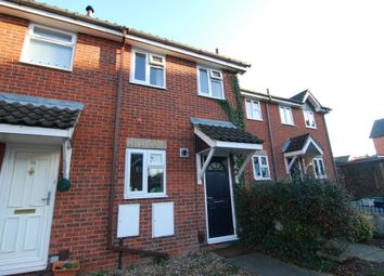 Thumbnail 2 bed terraced house to rent in St Georges Mews, Tonbridge, Kent