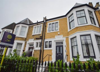 Thumbnail 3 bed flat to rent in Kyverdale Road, London