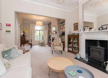 Thumbnail 5 bedroom terraced house to rent in Cromwell Avenue, Highgate