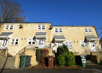Thumbnail 2 bed town house to rent in Camwood Court, East Morton, Keighley