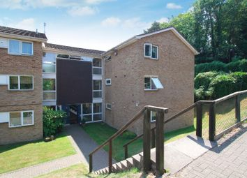 Thumbnail 2 bed flat for sale in Old Dover Road, Canterbury