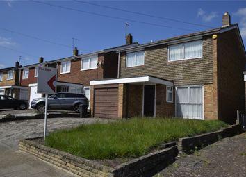 4 bed semi-detached house for sale in Finucane Drive, Orpington, Kent BR5