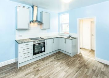 Thumbnail 4 bed terraced house to rent in Eastfield Street, Lincoln
