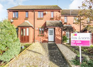 2 bed terraced house for sale in Buckle Place, Houndstone, Yeovil BA22