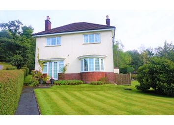 Thumbnail 3 bedroom detached house for sale in Heol Tawe, Abercrave