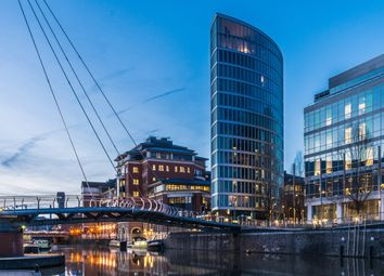 Thumbnail Flat for sale in Glass Wharf, Bristol