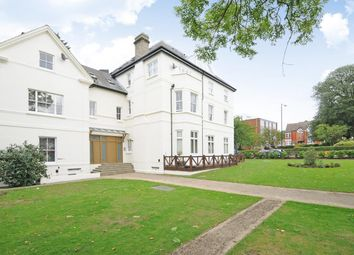 Thumbnail 2 bed flat to rent in Streatham Common North, London