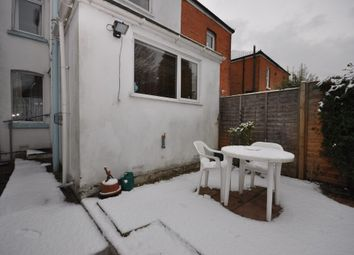 Thumbnail 2 bed terraced house to rent in Percy Road, Shirley, Southampton