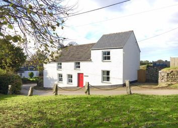 Thumbnail 3 bed detached house for sale in Michaelstow, St. Tudy, Bodmin