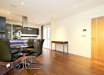 Thumbnail 2 bedroom mews house to rent in Tadema Road, London