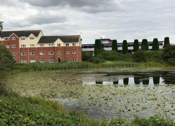 Thumbnail 1 bed flat for sale in The Waterfront, Exhall, Coventry