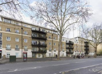 Thumbnail 2 bed property to rent in Kennington Road, London