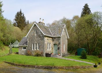 Thumbnail 3 bedroom cottage for sale in Glendaruel, Colintraive, Argyll And Bute