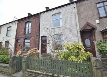 Thumbnail 2 bed terraced house for sale in Hill Top, Bolton
