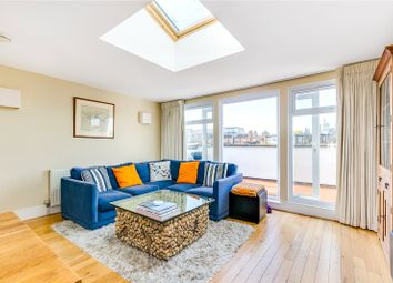 Thumbnail 2 bed flat for sale in Dunford Road, London