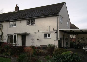 Thumbnail 4 bedroom semi-detached house for sale in Coulston Road, Lancaster