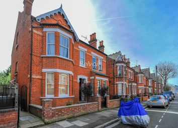 Thumbnail 4 bedroom end terrace house to rent in Brunswick Road, Kingston Upon Thames