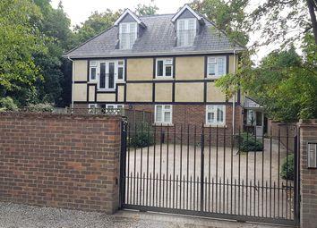 Thumbnail Flat to rent in Cedar Road, Sutton