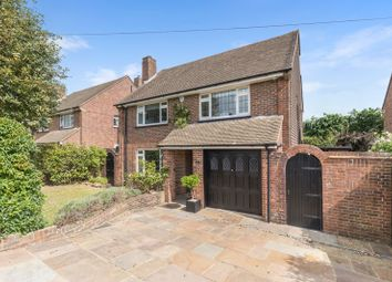 Thumbnail 4 bed detached house for sale in Brangwyn Avenue, Patcham, Brighton