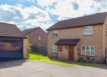Thumbnail 3 bed semi-detached house for sale in Drury Close, Thornhill, Cardiff
